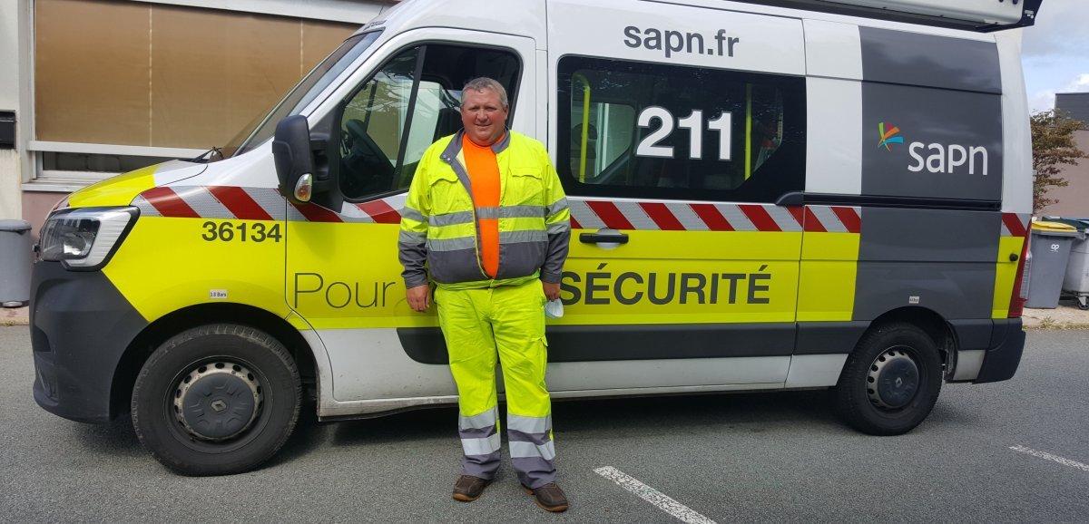Normandie. Chassé-croisé: les patrouilleurs de l'A13 redoublent de vigilance