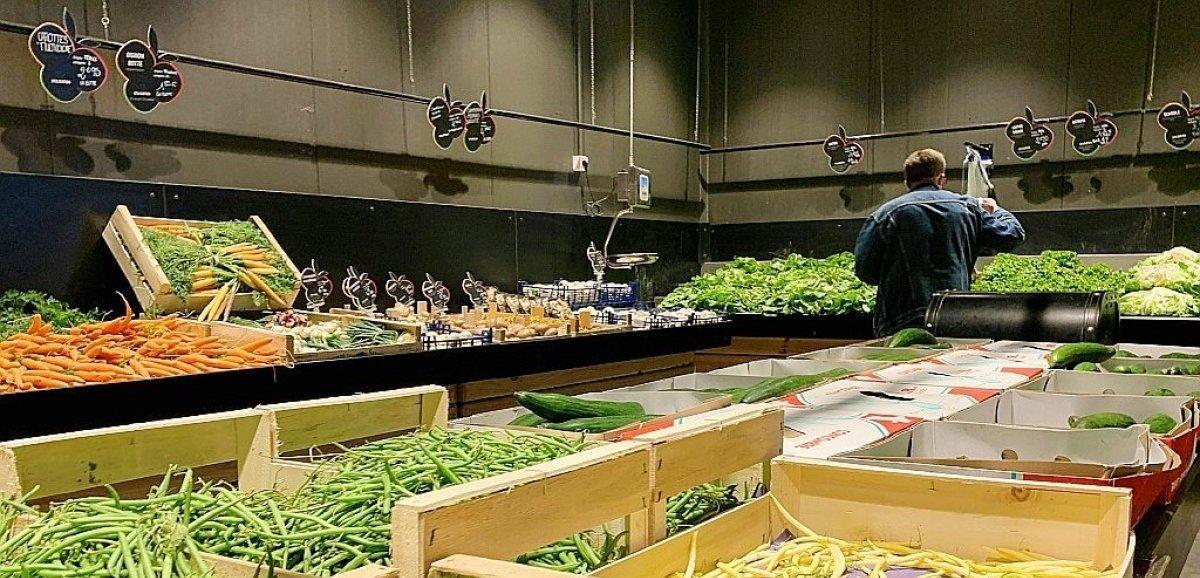Consommation. Les fruits et légumes redescendent à des prix pré-pandémie, selon Familles rurales