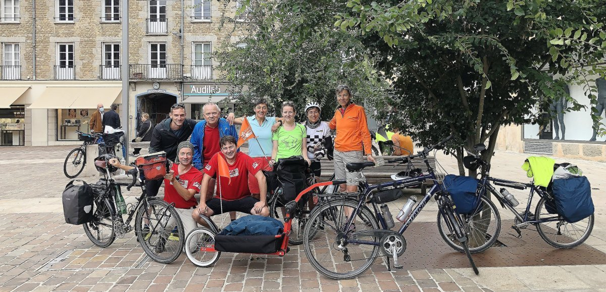 La Véloscénie en famille pour des vacances réussies!