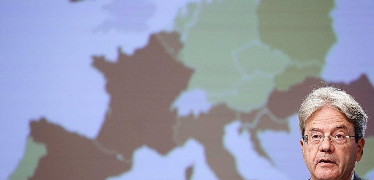 L'Europe a renoué avec une croissance forte au printemps