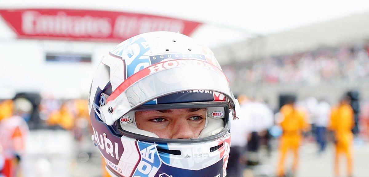 Normandie. F1: Pierre Gasly et Esteban Ocon bien placé sur la grille du GP de Hongrie