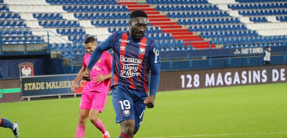 Caen. Deux victoires en deux matchs pour Caen qui s'impose 1-0 à Niort