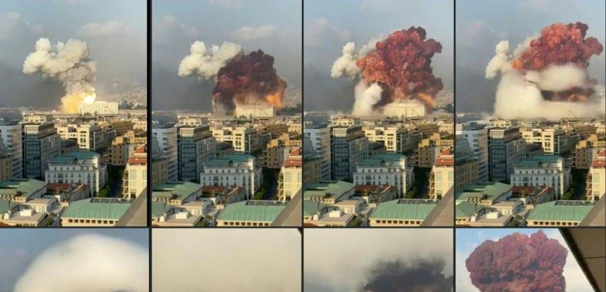 Explosion à Beyrouth, An I: chronique d'une descente aux enfers