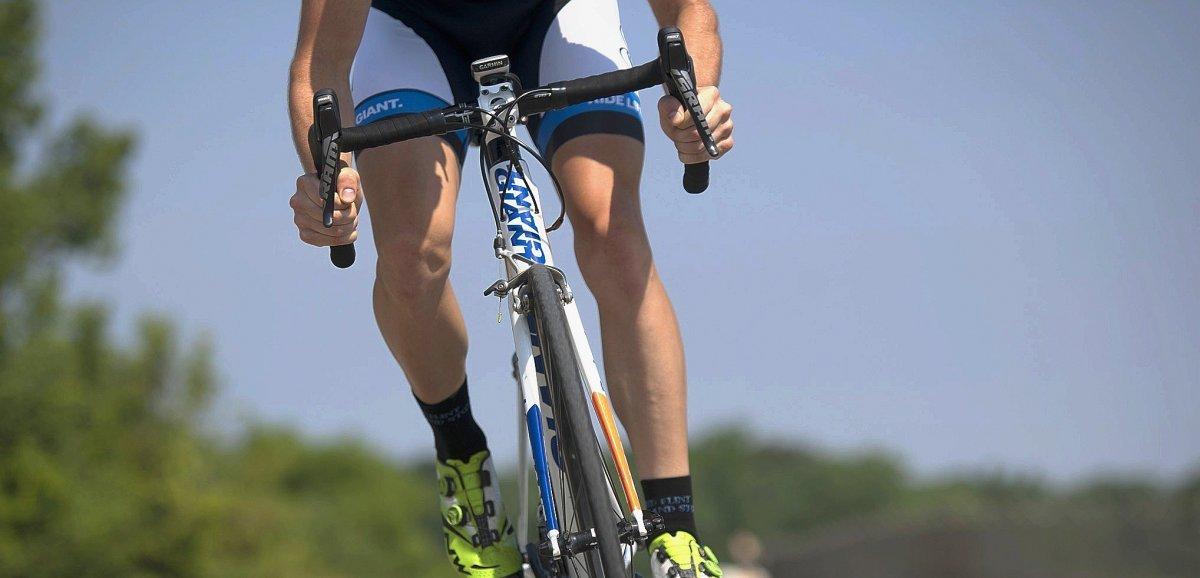 Freneuse. Un jeune cycliste grièvement blessé pendant une course