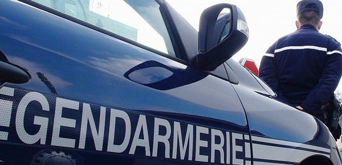 Argentan. Un jeune conducteur de poids lourd tué dans un accidentde la route
