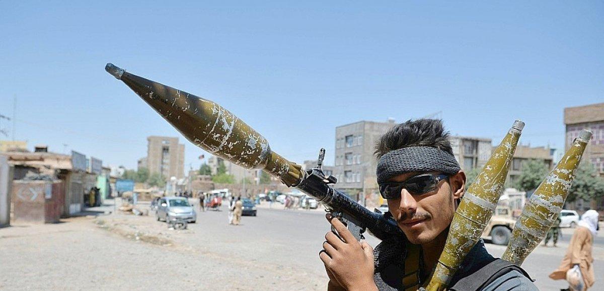 Combats urbains meurtriers pour les civils dans le sud de l'Afghanistan