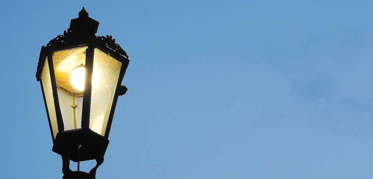 Fin de l'éclairage nocturne permanent dans certains quartiers