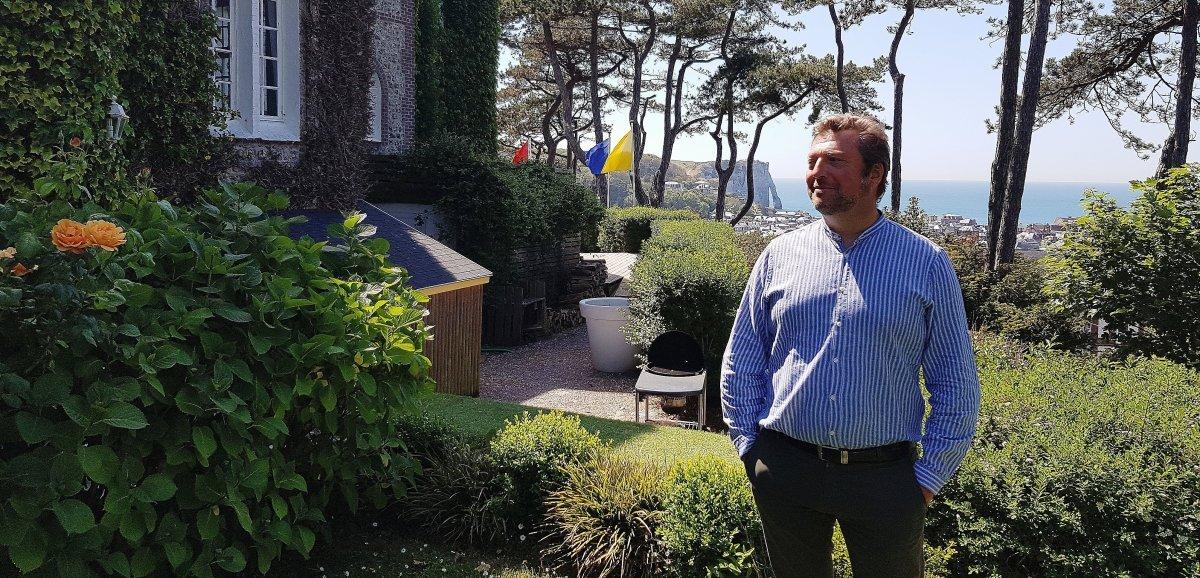 Seine-Maritime. Il lance un fonds de dotation pour le Liban