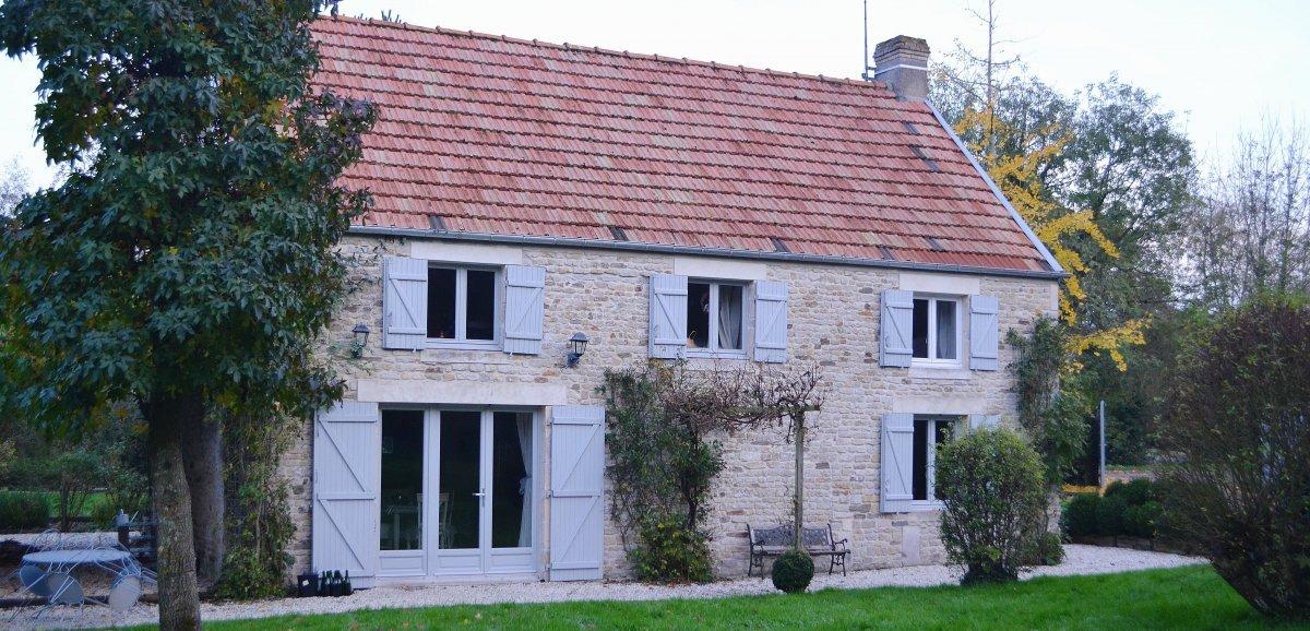 Normandie. Les mystères de la maison du docteur Godard