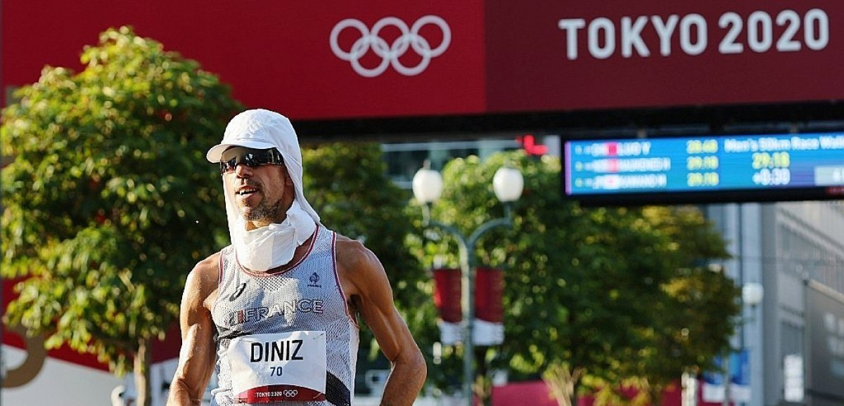 JO-2020: Diniz rate la dernière marche, handballeuses et basketteuses visent le sommet