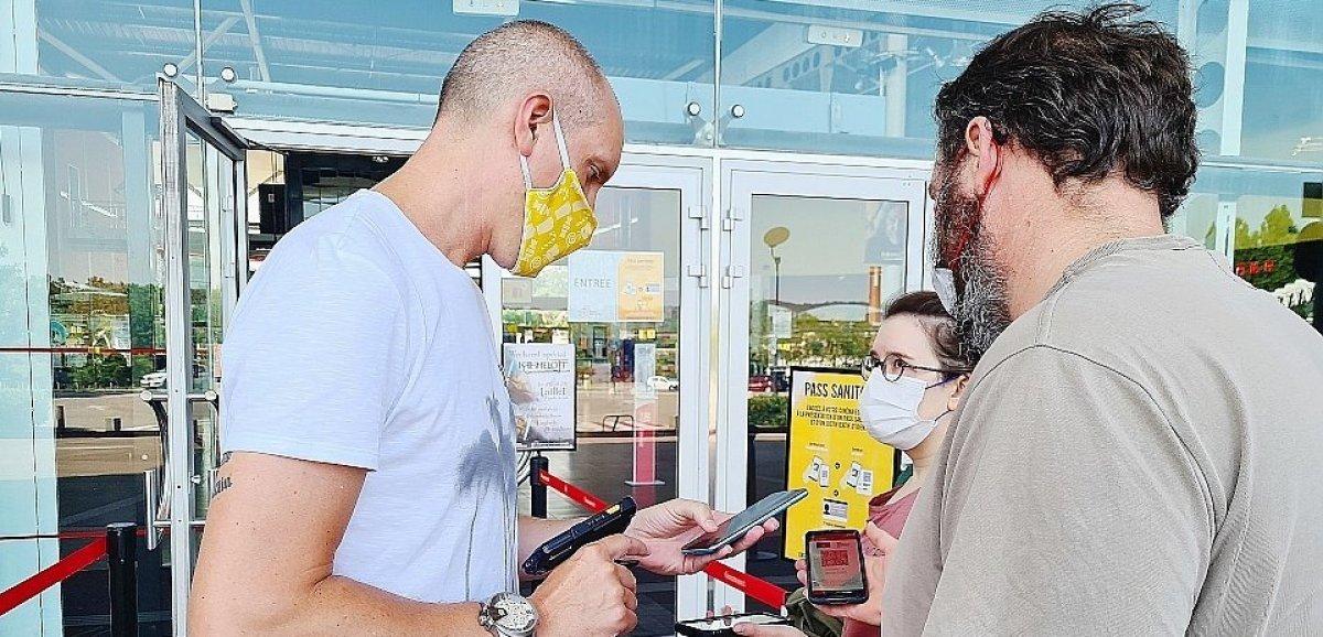 Normandie. L'extension du pass sanitaire entre en vigueur ce lundi 9 août