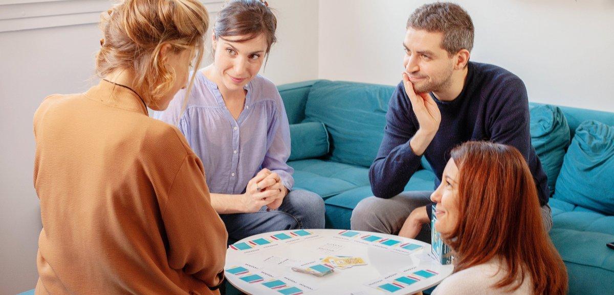 Rouen. Microbious, le jeu de cartes viral inspiré de la Covid-19