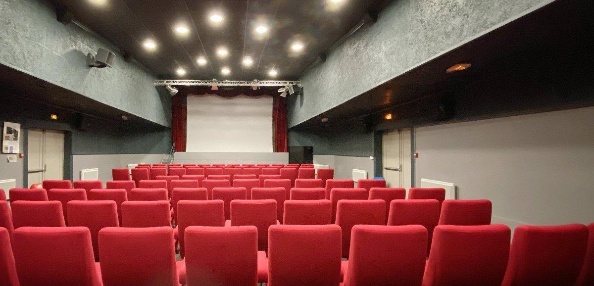 Fécamp. Cinéma: nouvelle édition de FestiCiné