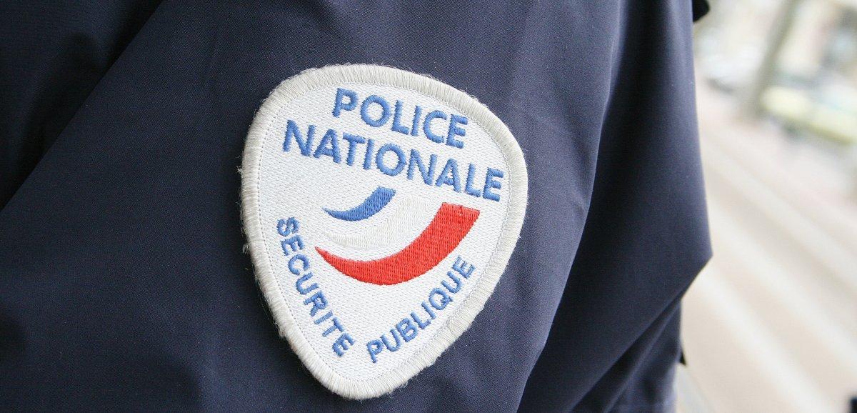 Près de Rouen. Drogue : deux personnes placées en garde à vue après un flagrant délit