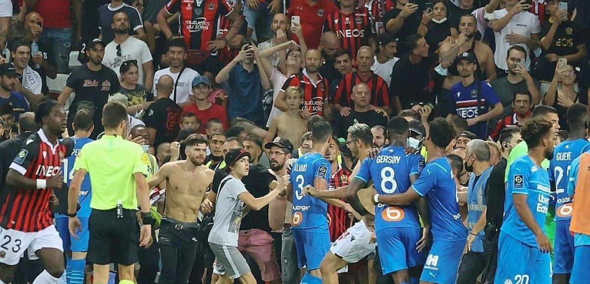 Incidents Nice-Marseille: une enquête ouverte