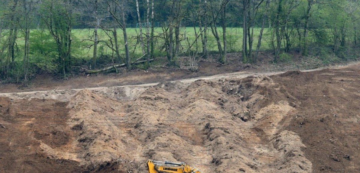 Disparition d'Estelle Mouzin: de nouvelles fouilles à partir du 30 août