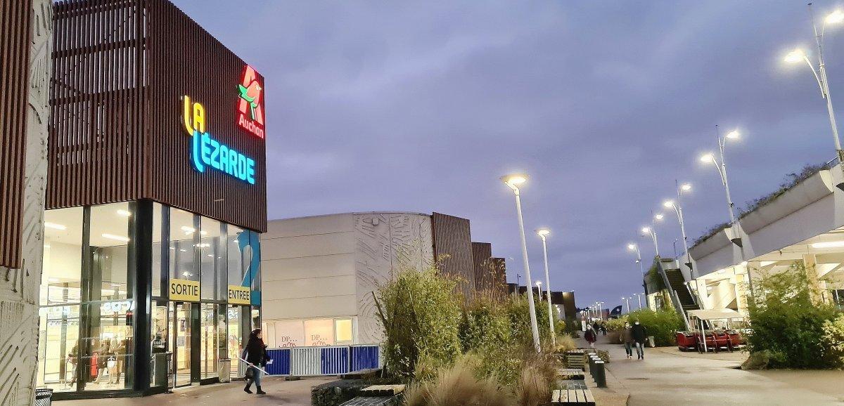 Le Havre Seine Métropole. Vaccination sans rendez-vous dans trois centres commerciaux