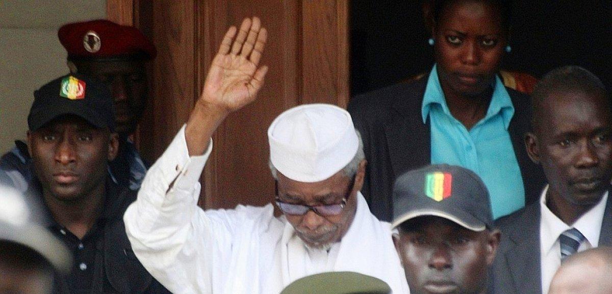 Mort d'Hissène Habré, ex-président tchadien détenu pour crimes contre l'humanité