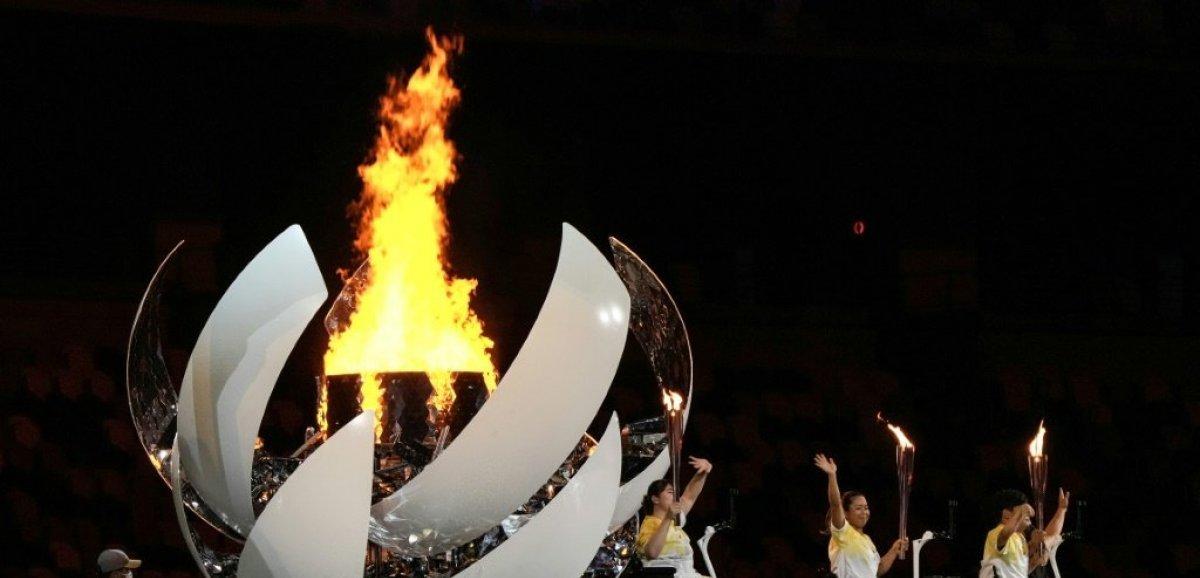 Paralympiques-2020: le report consumé et la flamme allumée, place maintenant aux Jeux