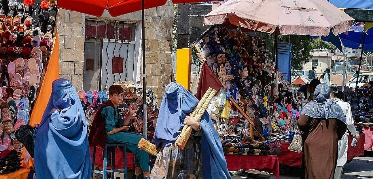 L'ONU prévient les talibans que le traitement des femmes est une
