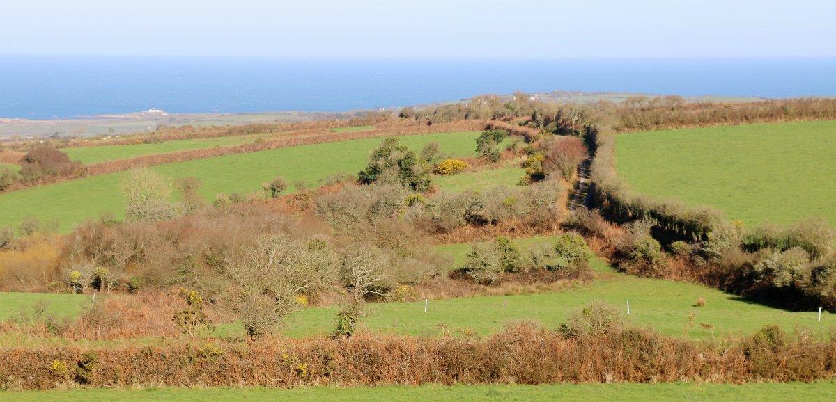 Nord-Cotentin. Un homme de 54 ans blessé après une chute de 3mètres