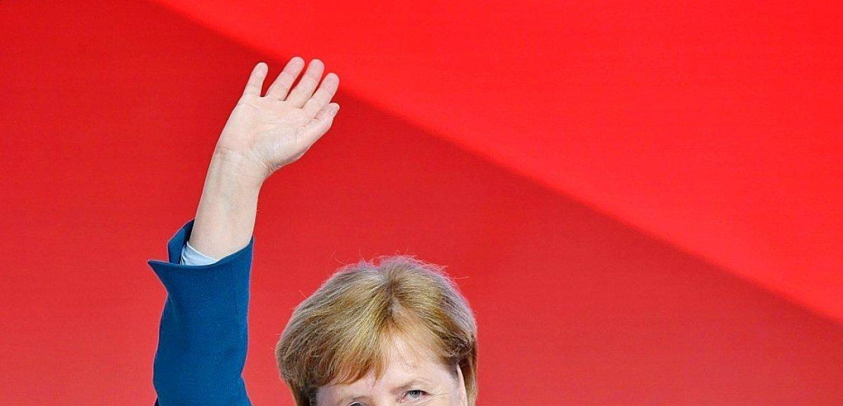 A un mois des élections allemandes, le suspense reste entier