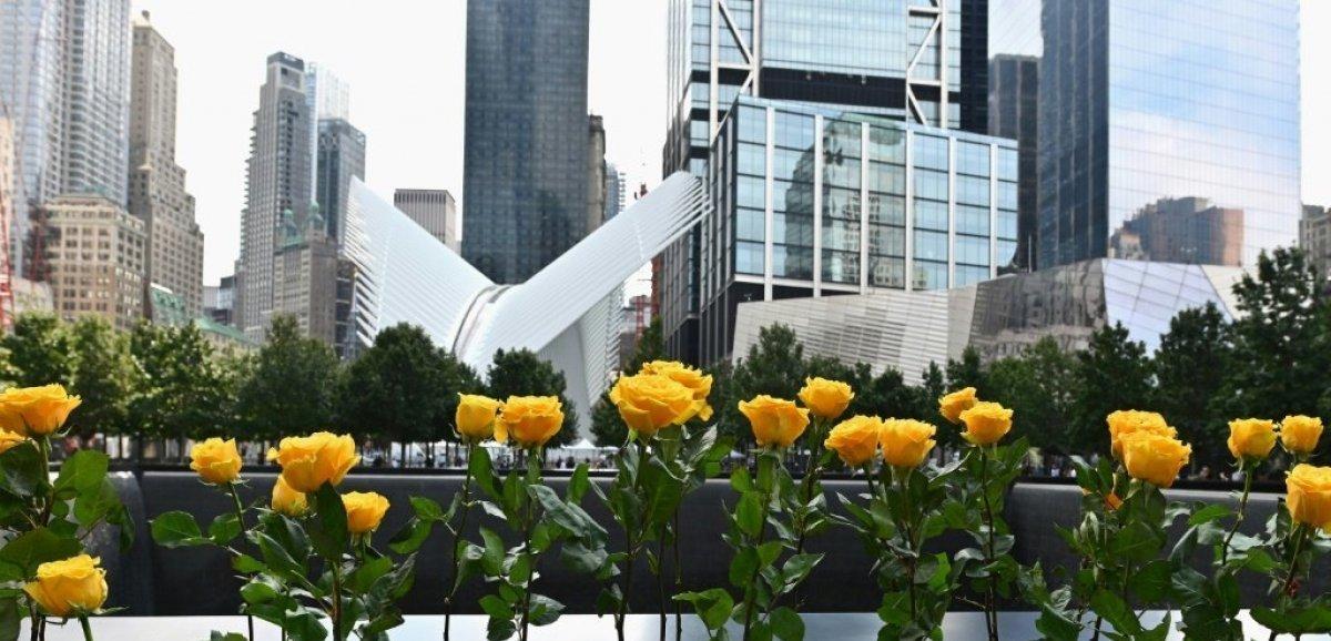 11-Septembre: les groupes de parole, soutien-clé face aux traumatismes des attentats
