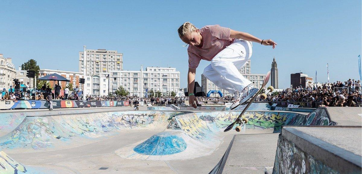Le Havre. BMX, trottinette, skate… La tournée Fise Xperience est de retour