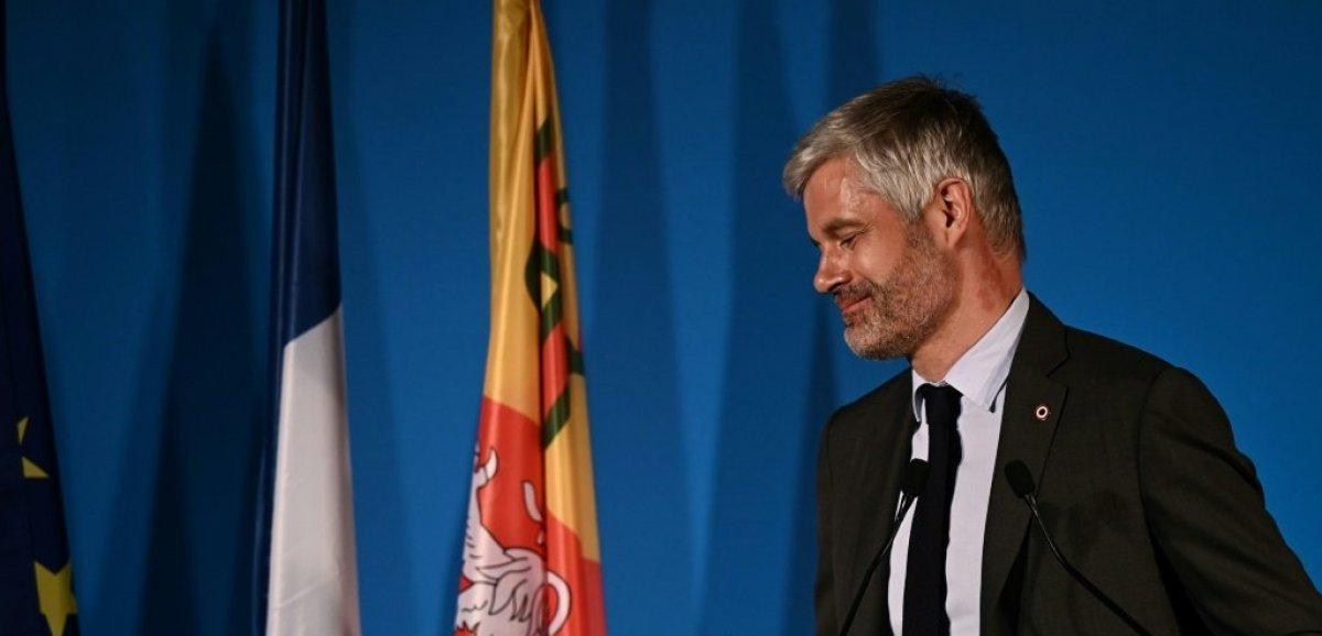 Wauquiez renonce à la présidentielle 2022 car
