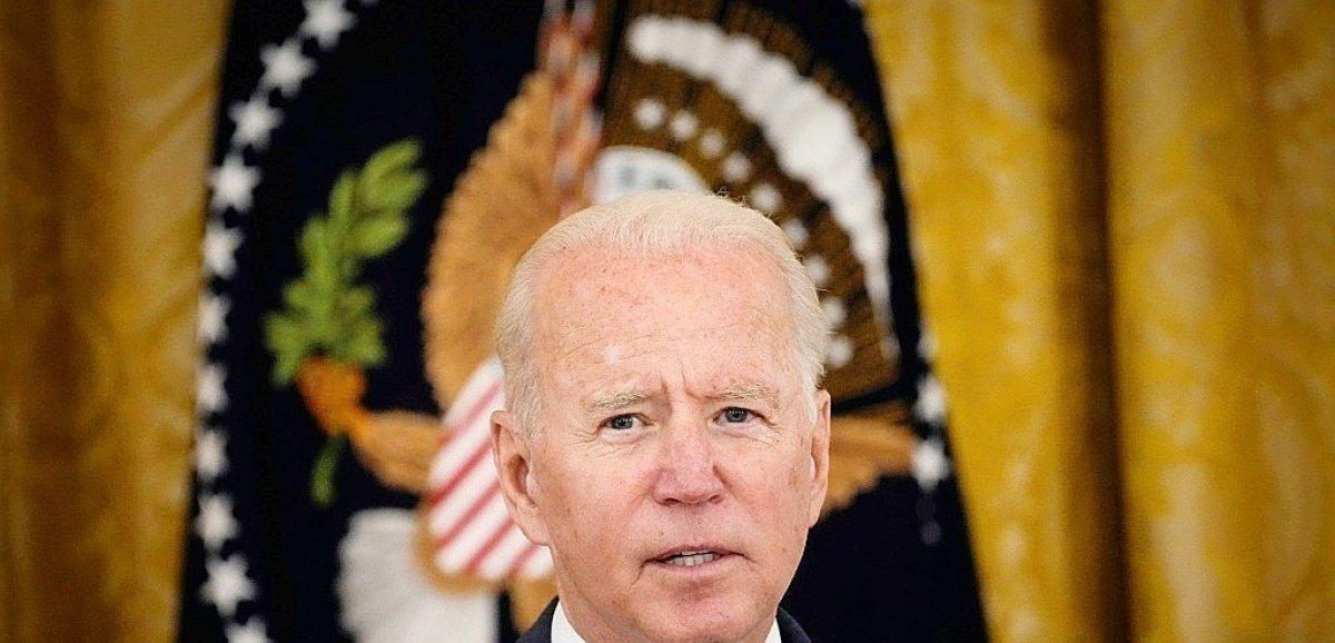 Pour Biden, la crise afghane tourne au scénario catastrophe