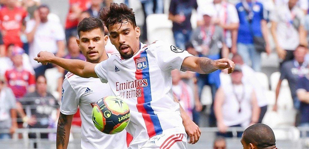 Ligue 1: Lyon en quête d'un premier succès, le PSG avec Messi?