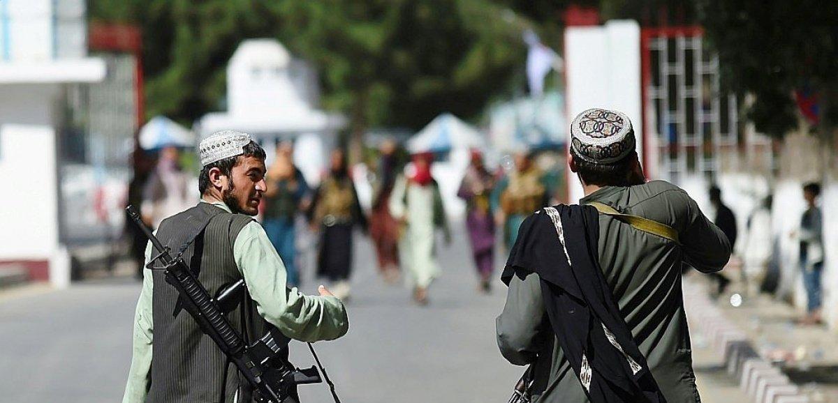 Aéroport de Kaboul: fort risque d'attentat à trois jours de la date butoir