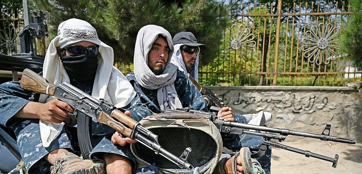 Afghanistan: avant-dernier jour de présence américaine sous tension maximale