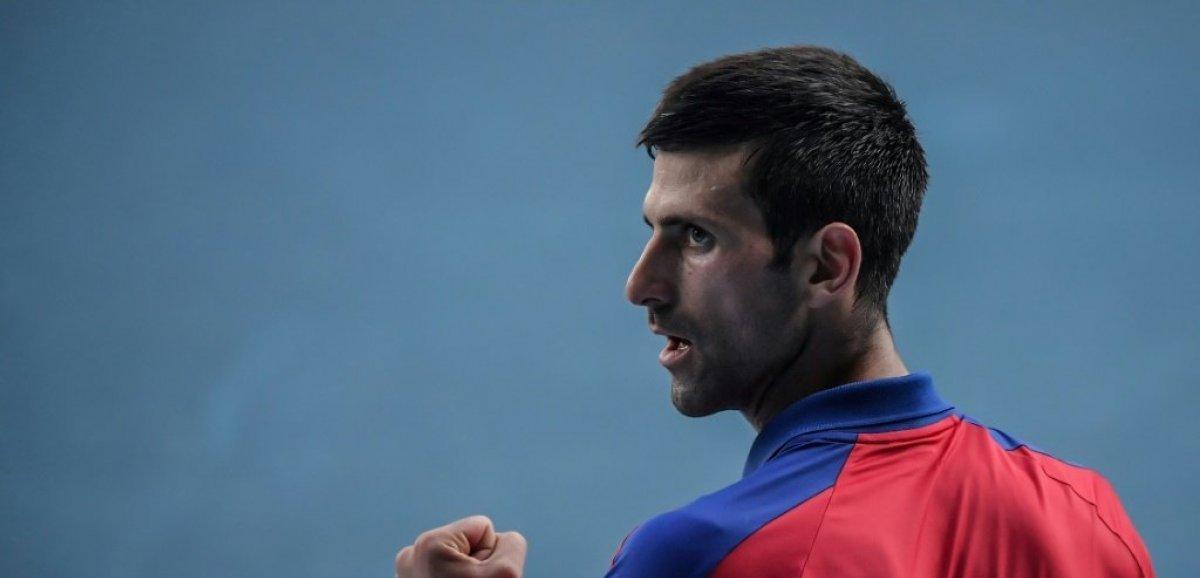 US Open: Novak Djokovic en mission pour devenir le
