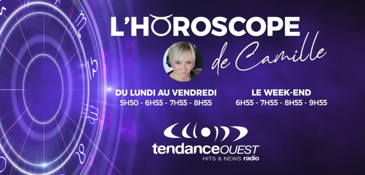 Votre horoscope signe par signe du vendredi 3 septembre