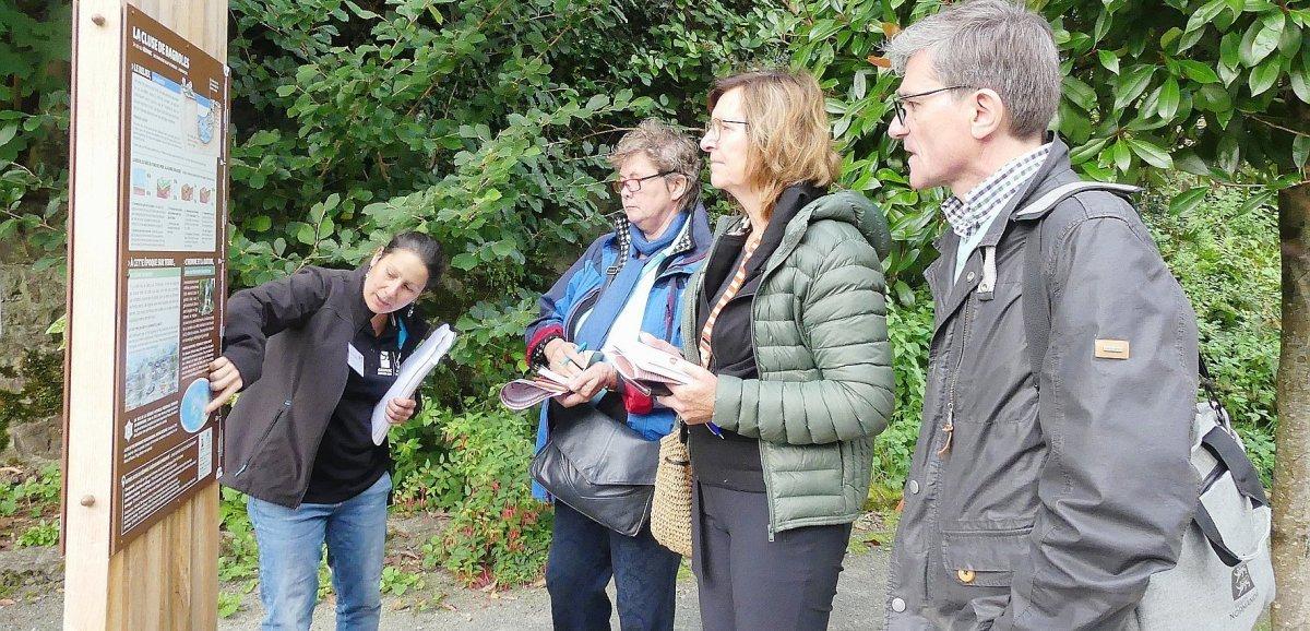 Le parc naturel Normandie-Maine évalué par l'Unesco