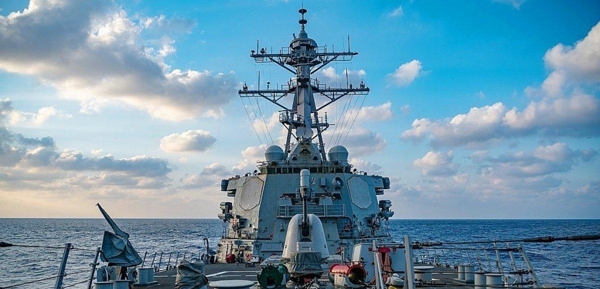 La page afghane tournée, Washington peut se concentrer sur la Chine