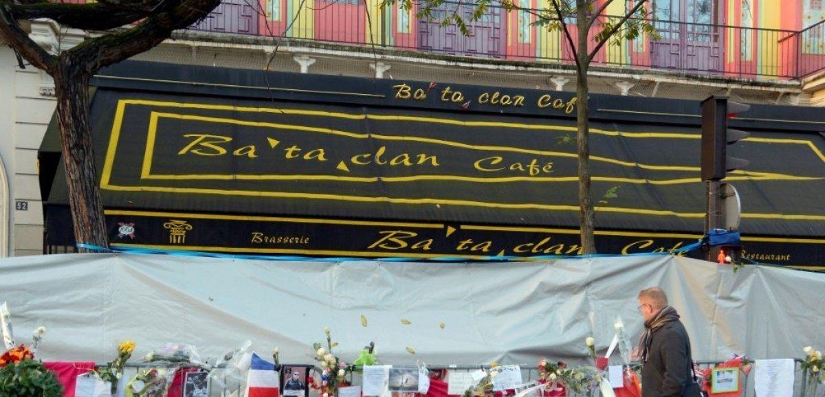 13-Novembre: dans l'enfer du Bataclan