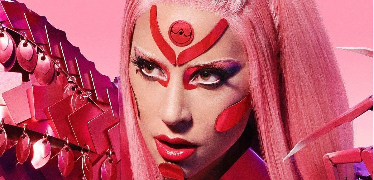 Musique. La date du remix de l'album Chromatica de Lady Gagadévoilée