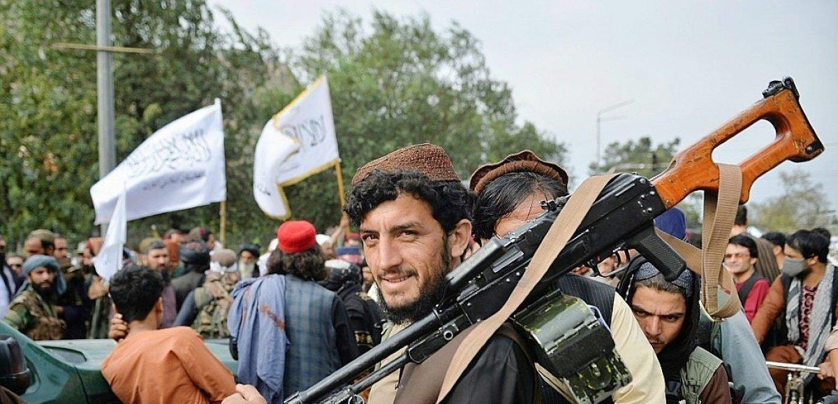 Afghanistan: les Américains partis, le temps est venu de gouverner pour les talibans