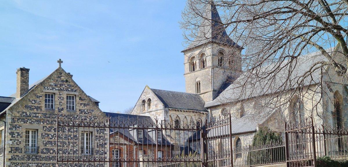 Le Havre. Stade Deschaseaux, lycée Schuman, abbaye… Le parcours du Vélotour