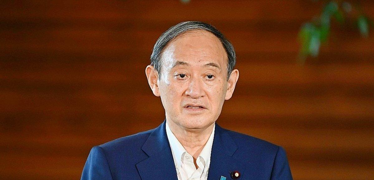 Japon: le Premier ministre Yoshihide Suga va quitter le pouvoir