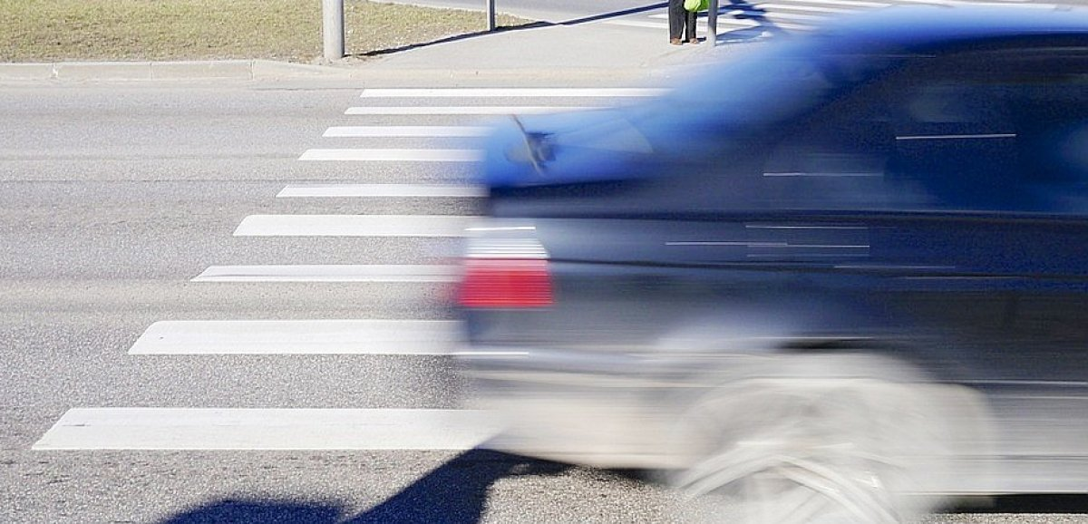 Le Petit-Quevilly. Un enfant de 6 ans renversé par une voiture