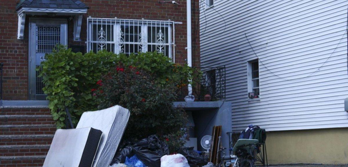 Avec la tempête Ida, les sous-sols new-yorkais transformés en pièges mortels