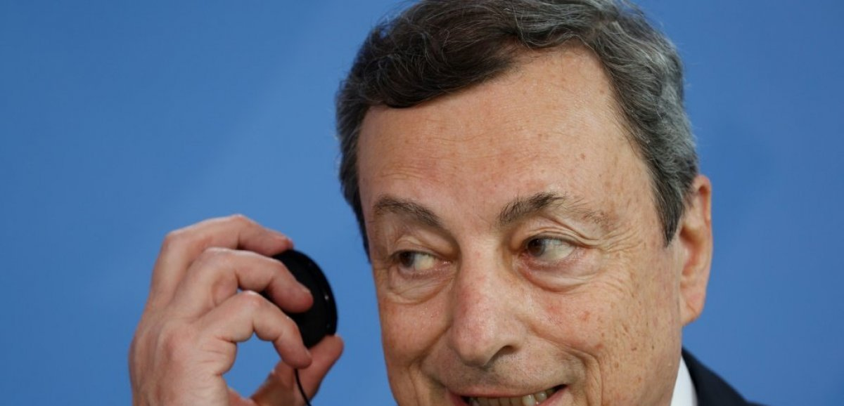Après les affres de la pandémie, l'Italie veut croire au miracle économique