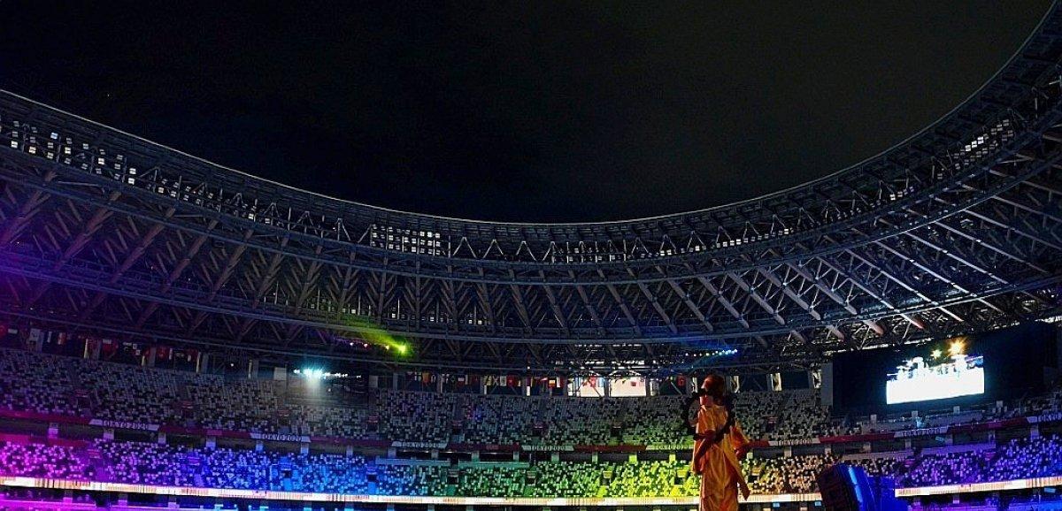 Paralympiques-2020: dernières étincelles avant extinction de la flamme
