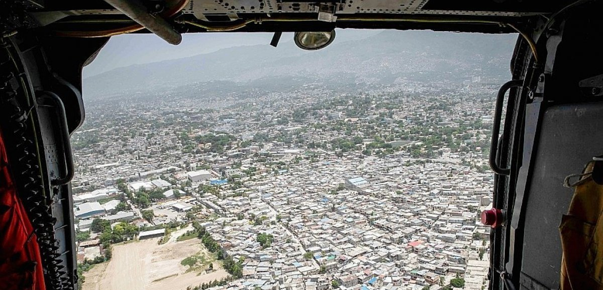 Après le séisme, Haïti face au défi de la rentrée scolaire