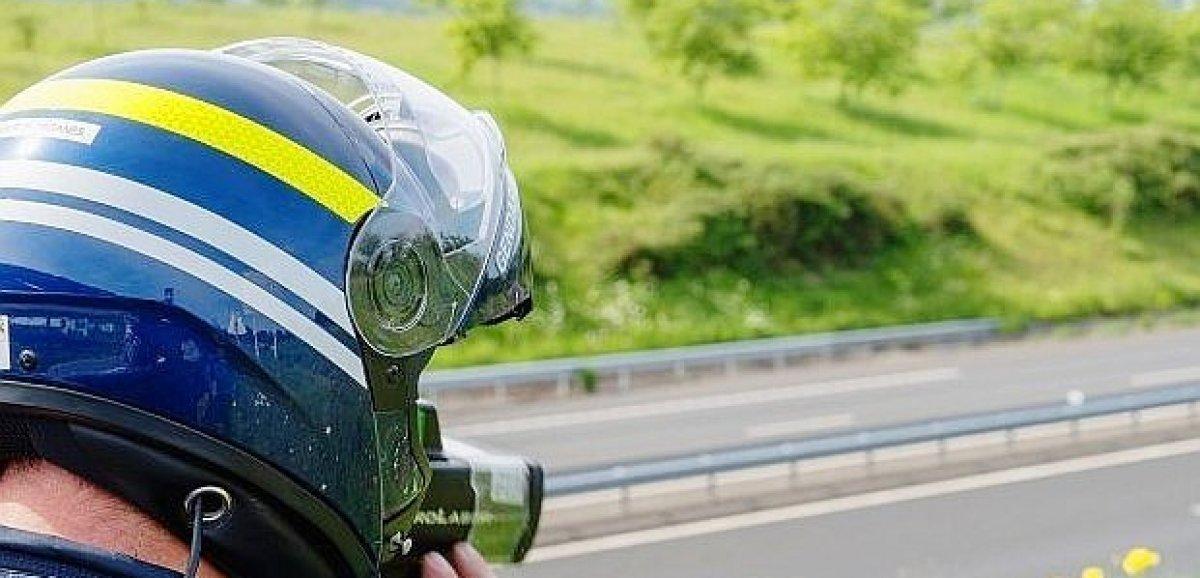 Calvados. Découvrezles axes contrôlés par les gendarmes cette semaine