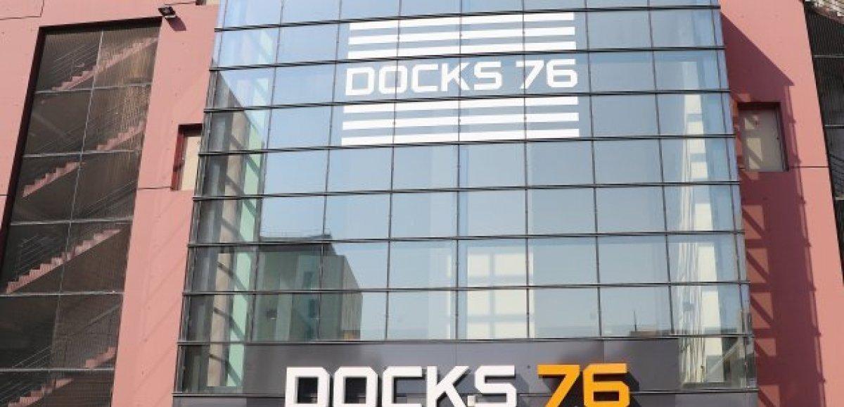 Ça bouge en ville : trois nouvelles ouvertures aux Docks 76