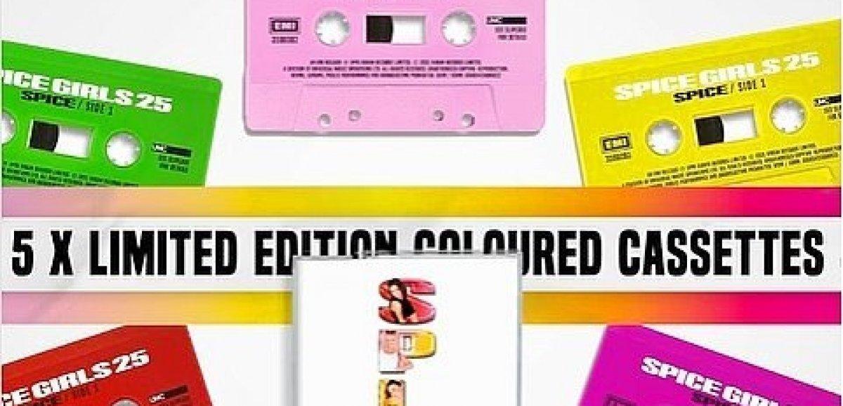 Musique. Les Spice Girls fêtent leurs 25 ans, un album souvenir se profile!